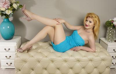 Betty Kirkland - Escort Girl