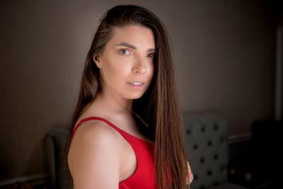 Andrea Brimer - Escort Girl