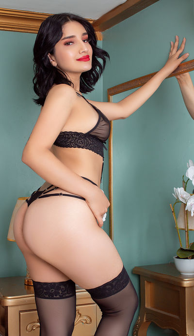 Cecelia Bautista - Escort Girl