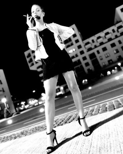 Barbara Greenwood - Escort Girl
