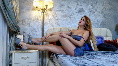 Maria Emerson - Escort Girl