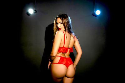 Eliz Taylor - Escort Girl