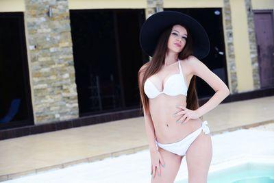 Julie Vargas - Escort Girl