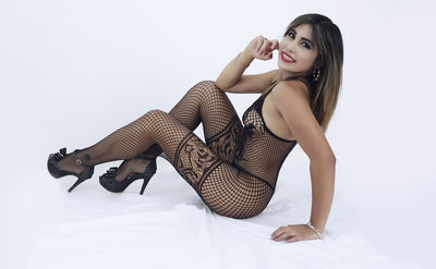 Ruth Montoya - Escort Girl