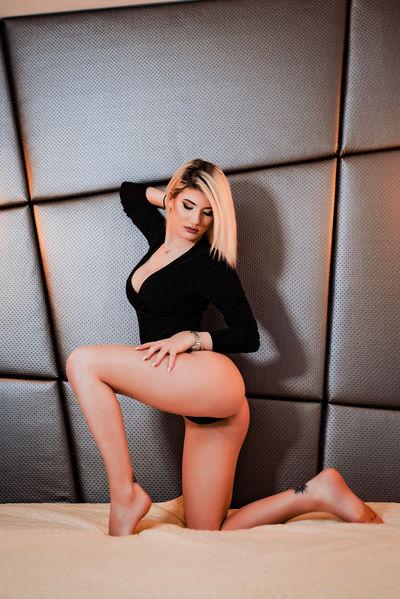 Emily Luna - Escort Girl