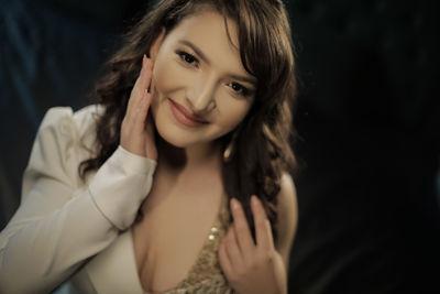 Kimberly Irvin - Escort Girl