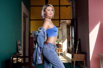 Caroline Donahue - Escort Girl