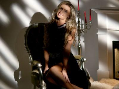 Marie Ziegler - Escort Girl