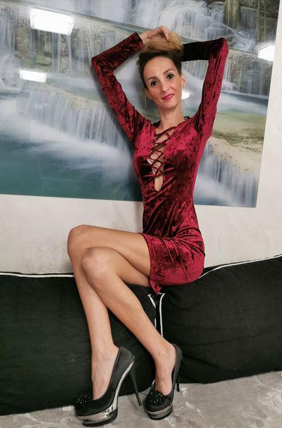 Erica Vogler - Escort Girl