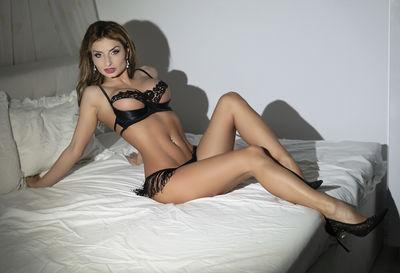 Erika K - Escort Girl