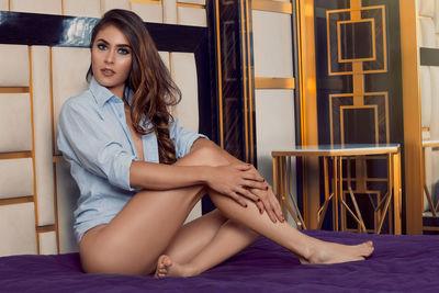 Valerie Stubbs - Escort Girl