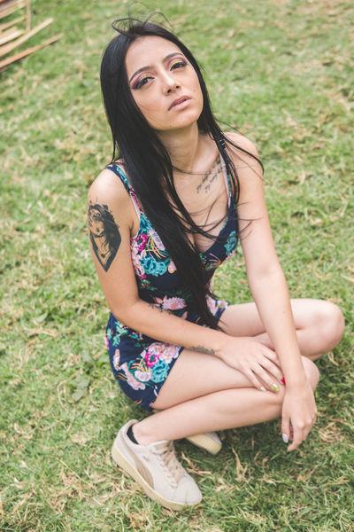 Lynn James - Escort Girl