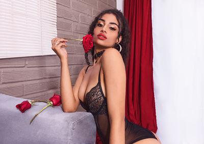 Esmeralda Velez - Escort Girl