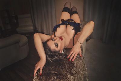 Lisa Woods - Escort Girl