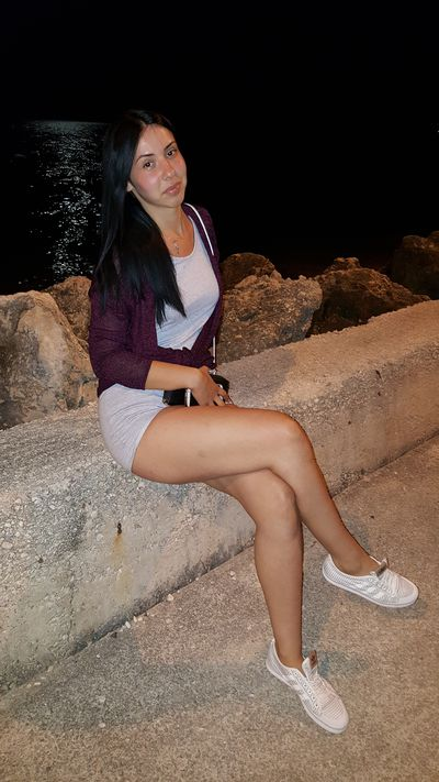 Eva Charm - Escort Girl