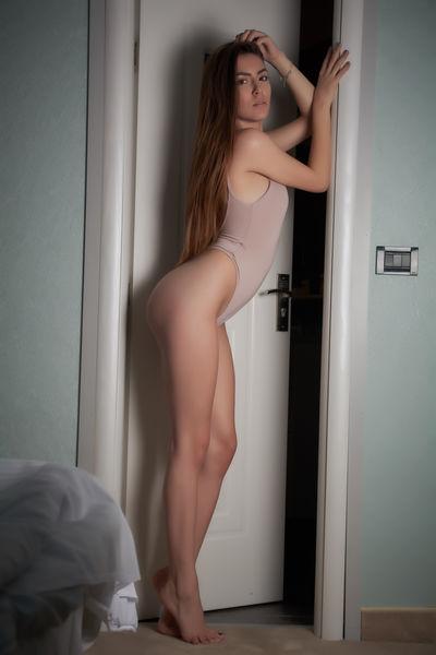 Eva Nicole - Escort Girl