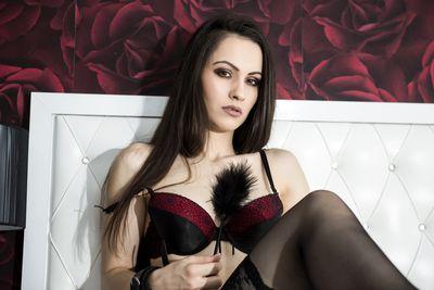 Eva Reyde - Escort Girl