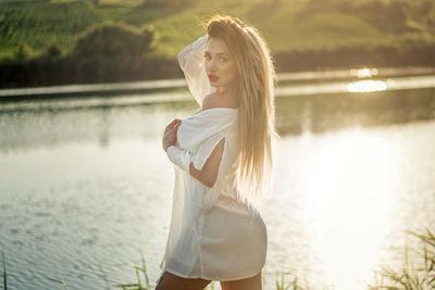 Barbara Mc Keever - Escort Girl