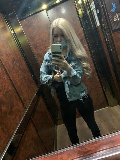 May Taylor - Escort Girl