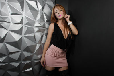 Lois Mc Peak - Escort Girl