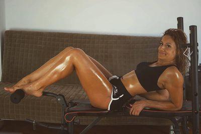 Fit Carla - Escort Girl