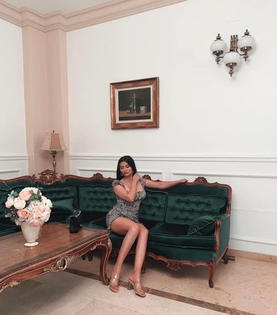 Flavia Mc Ross - Escort Girl