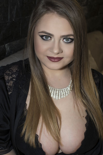 Freiya - Escort Girl