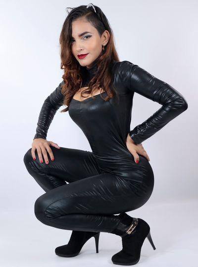 Freya Lois - Escort Girl