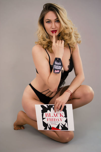 Karen Hot Glazed - Escort Girl