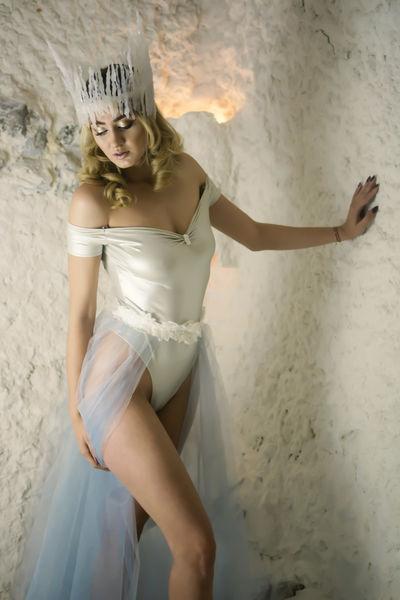 Rachel Stromberg - Escort Girl