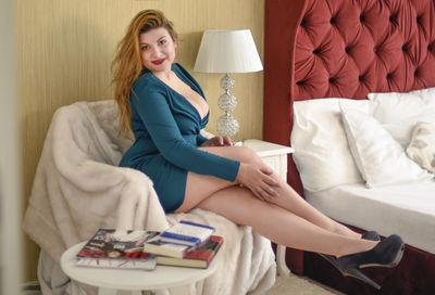 Marian Seyler - Escort Girl