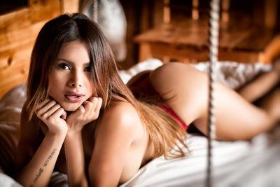 Gabriella Ferrer - Escort Girl