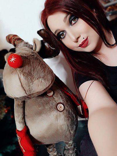 Georgia Blair - Escort Girl