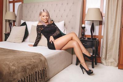 Joann Nesbitt - Escort Girl