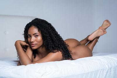 Giselle Lawrence - Escort Girl