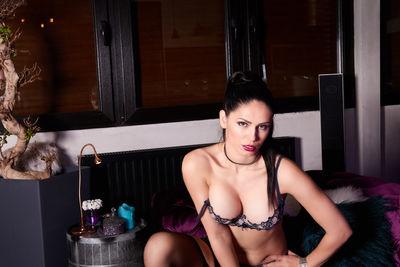 Lena Reese - Escort Girl