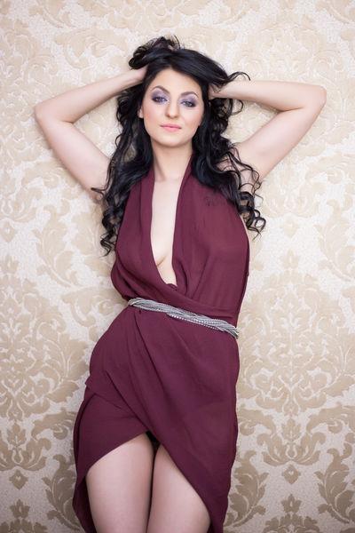 Jody Reed - Escort Girl