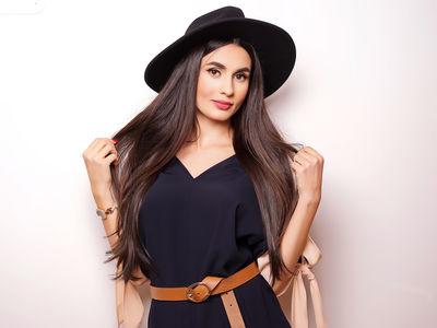 Lina Latinax - Escort Girl