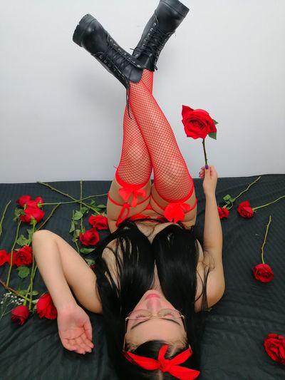Dorothy Andrade - Escort Girl