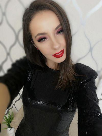 Julia Rodriguez - Escort Girl
