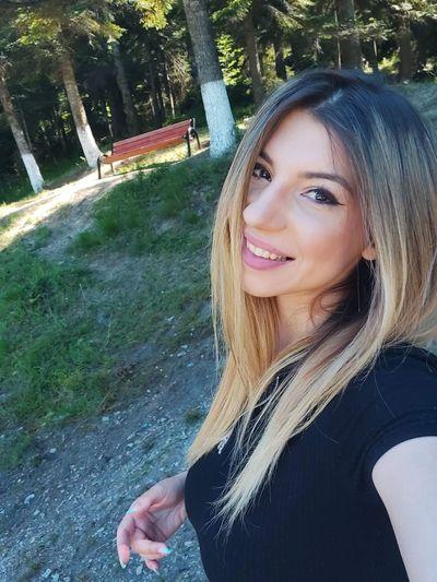 Delores Lentini - Escort Girl