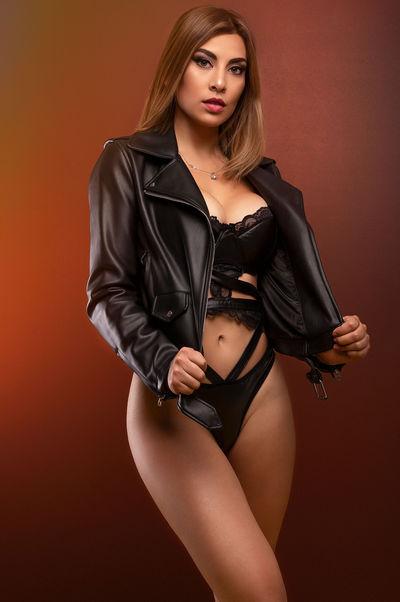 Shirley Berry - Escort Girl