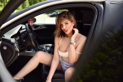Heidi Rachel - Escort Girl