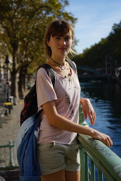 Carol Ross - Escort Girl