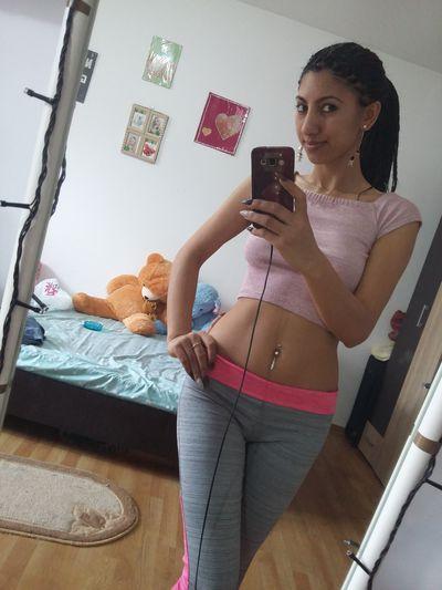 Jane Rodriguez - Escort Girl