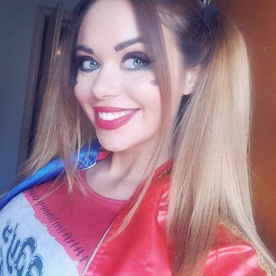 Ingrid Saint - Escort Girl
