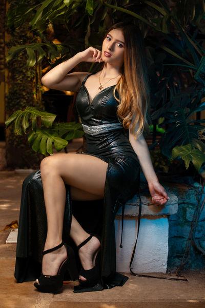 Heather Reynoso - Escort Girl