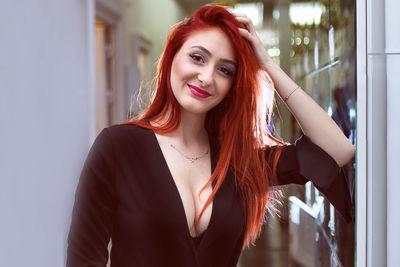 Simone Arnold - Escort Girl