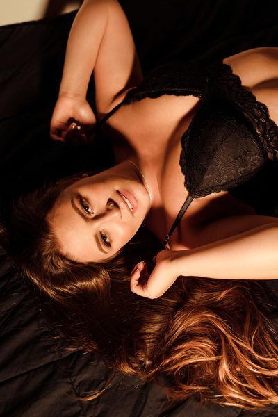 Isabella Marcuzzi - Escort Girl