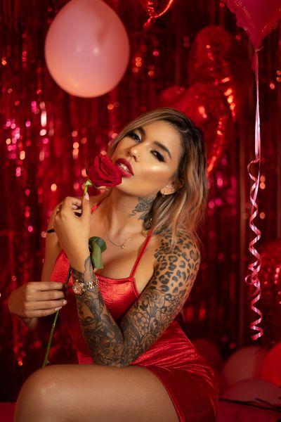 Isabella Noure - Escort Girl